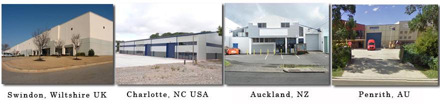 Worldwide Warehouses