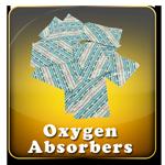 Oxygen Absorbers / Scavengers